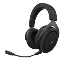 Corsair HS70 CARBON 7.1 Surround Sound, Gaming Headset
