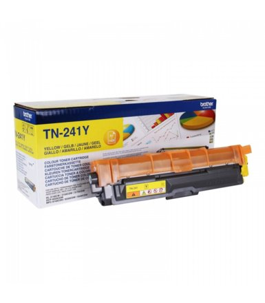 Brother Toner TN241Y YELL 1,4k do HL 3140, HL 3170