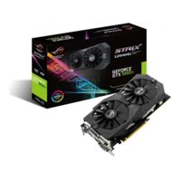 Asus GeForce GTX 1050 TI 4GB 128BIT 2DVI-D/HDMI/DP/HDCP