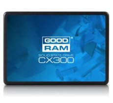GOODRAM CX300 480GB  SATA3 2,5 555/540MB/s 7mm