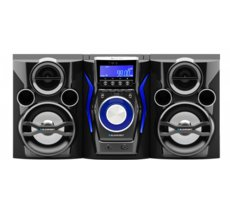 Blaupunkt Wieża z Bluetooth USB KARAOKE MC60BT