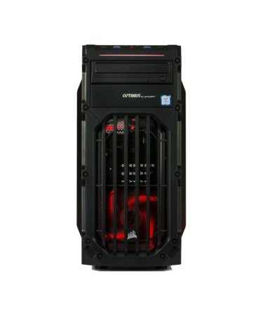 OPTIMUS E-Sport MH310T-CR12 i5-8400/8GB/1TB+240/1060 3GB OC