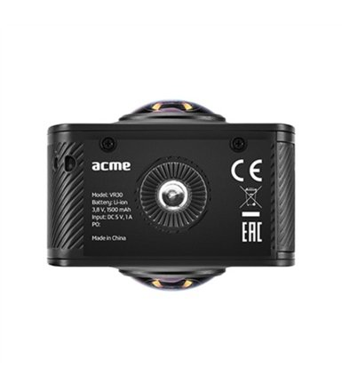 ACME Europe Kamera sportowa 360 VR30 WIFI