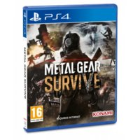 Techland Gra PS4 Metal Gear Survive