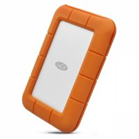 LaCie Rugged Secure 2TB  STFR2000403