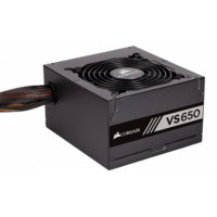 Corsair Zasilacz VS Series 650W 80PULS 120mm FAN