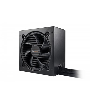 Be quiet! Pure Power 10 300W 80+ Bronze BN270