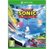Cenega Gra Xbox One Team Sonic Racing