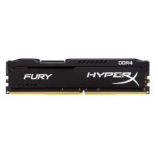 HyperX DDR4 Fury Black 8GB/2666 CL16