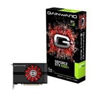 Gainward Karta graficzna GeForce GTX 1050 Ti 4GB GDDR5 128BIT HDMI/DVI/DP