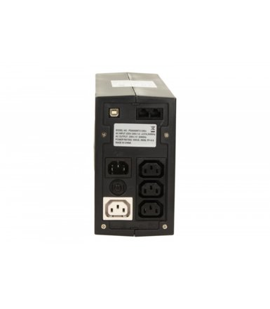 Emerson Network Power UPS PSA 650VA/390W  PSA650MT3-230U