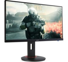 Acer Monitor 24,5  XF250QCbmii prx