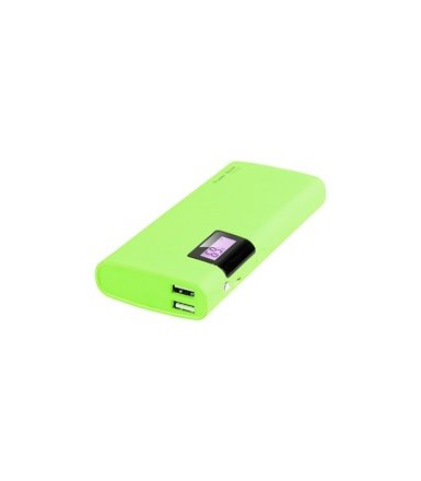Tracer Mobile battery 13000 mAh zielony