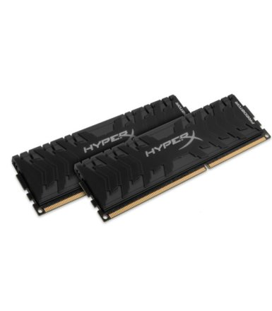 HyperX DDR4 Predator 8GB/3200(2*4GB) CL16 Black