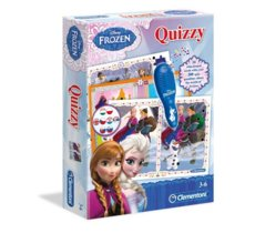 Quizy Frozen