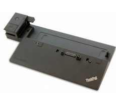 Lenovo ThinkPad Basic Dock - 65W - EU 40A00065EU