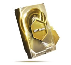 Western Digital HDD 4TB WD4002FYYZ GOLD 7,2k 128MB SATA 6Gb 3,5