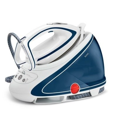 Tefal Generator pary Pro Express  Ultimate Care GV9570