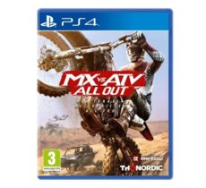 Cenega Gra PS4 MX vs ATV All Out