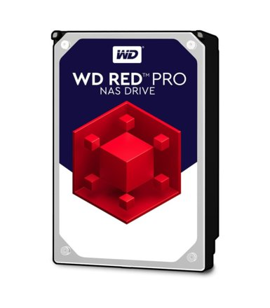 Western Digital Dysk Red Pro 10TB 3,5'' 256MB  WD101KFBX
