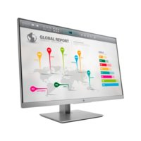 HP Inc. Monitor 27 EliteDisplay E273q  1FH52AA