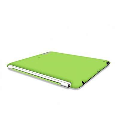 PURO Back Cover plecki iPad 2/3/4 zielony