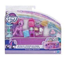 My Little Pony Kucykowy Sklepiki Twilight Sparkle