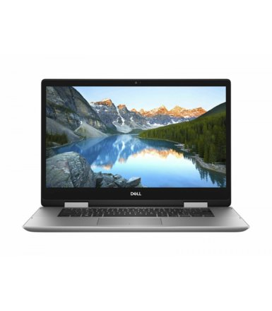 Dell Laptop Inspiron 15-5582 324451SA i5-8265U/15.6 FHD IPS TouchScreen/8GB/SSD 512GB/BT/BLKB/FPR/x360/Win 10 Repack