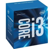 Intel Core i3-7100 3.9GHz 3M LGA1151 BX80677I37100