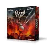 Portal Games Blood Rage