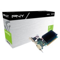 PNY GeForce GT710 1GB DDR3 64bit DVI/VGA/HDMI