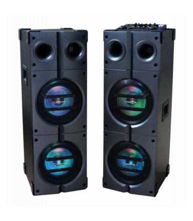 Manta Power Audio SPK5015 ORACLE