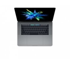 Apple MacBook Pro 15 Touch Bar, 2.6GHz 6-core 9th i7/16GB/512GB SSD/RP560X - Space Grey