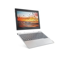 Lenovo Notebook 2in 1 Miix 320-10ICR W10Home Z8350/2GB/64GB/INTEGRATED/10.1 Touch Platinum/2YRS CI
