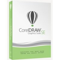 Corel CorelDRAW Graphics Suite SE 2 CZ/PL EU