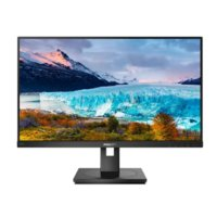 Philips Monitor 222S1AE 21.5 cala IPS DVI HDMI DP Pivot