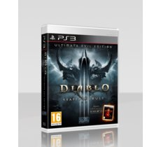Blizzard Diablo 3 Ultimate Evil Edition PS3 PL
