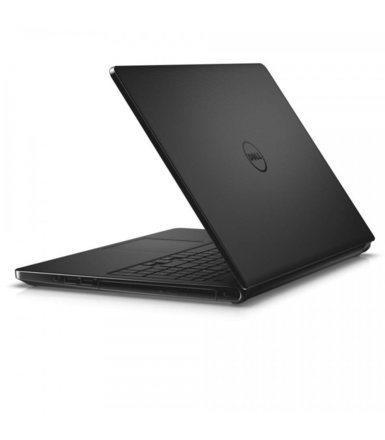 "Dell Inspiron 15 5558 Win8.1 i3-4005U/500GB/4GB/UMA/8xDVD+/-RW/BT 4.0/Office Trial/KB-non Backlit/15.6""HD/Black/2Y DND"