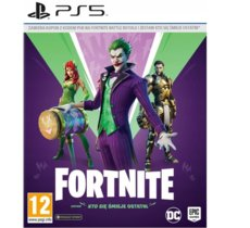 Cenega Gra PS5 Fortnite The Last Laugh Bundle