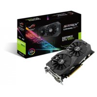 Asus GeForce GTX 1050 TI O 4GB 128BIT DVI/HDMI/DP