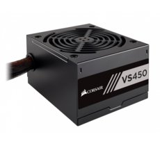Corsair VS Series 450W 80PLUS ATX  White Certified PSU (EU)