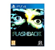 CD Projekt Gra PS4 Flashback 25th Anniversary