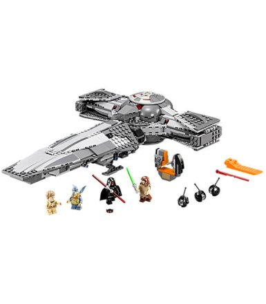 LEGO® Star Wars Sith Infiltrator