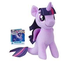 My Little Pony Plusz, Twilight Sparkle Sea Pony