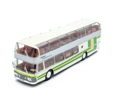 Neoplan NH 22L Skyliner 1983 (white/yellow and green)
