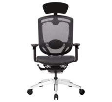 SPC Gear Krzesło gamingowe SPC Gear EG950 Ergonomic Chair