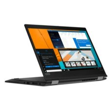 Lenovo Ultrabook ThinkPad X13 Yoga G1 20SX002QPB W10Pro i5-10210U/16GB/512GB/INT/LTE/13.3 FHD/Touch/Black/3YRS OS