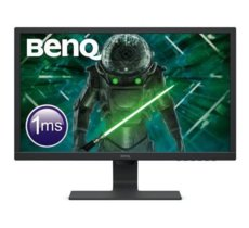 Benq Monitor 27 cali GL2780E  LED 1ms/1000:1/TN/HDMI/CZARNY