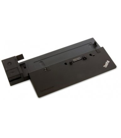 Lenovo ThinkPad Ultra Dock - 90W - EU 40A20090EU