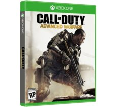 Activision Gra Xone Call of Duty Advanced Warfare